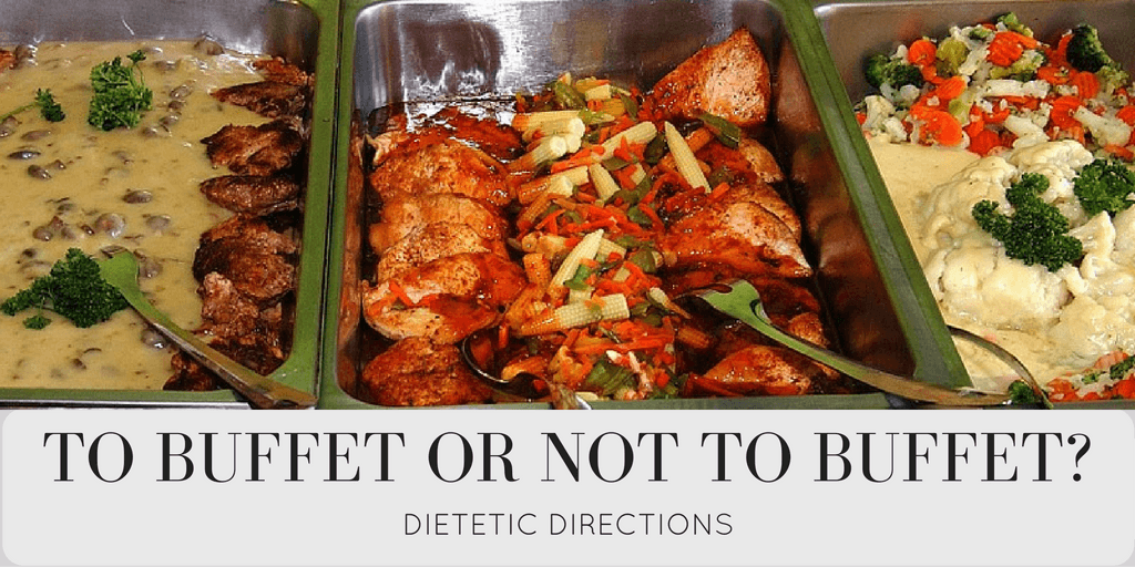 Buffet or Not