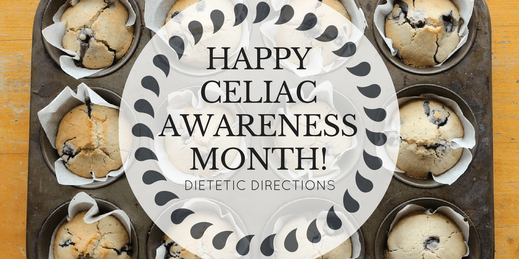 Celiac Disease Awareness Month
