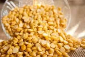 Lentils high in magnesium