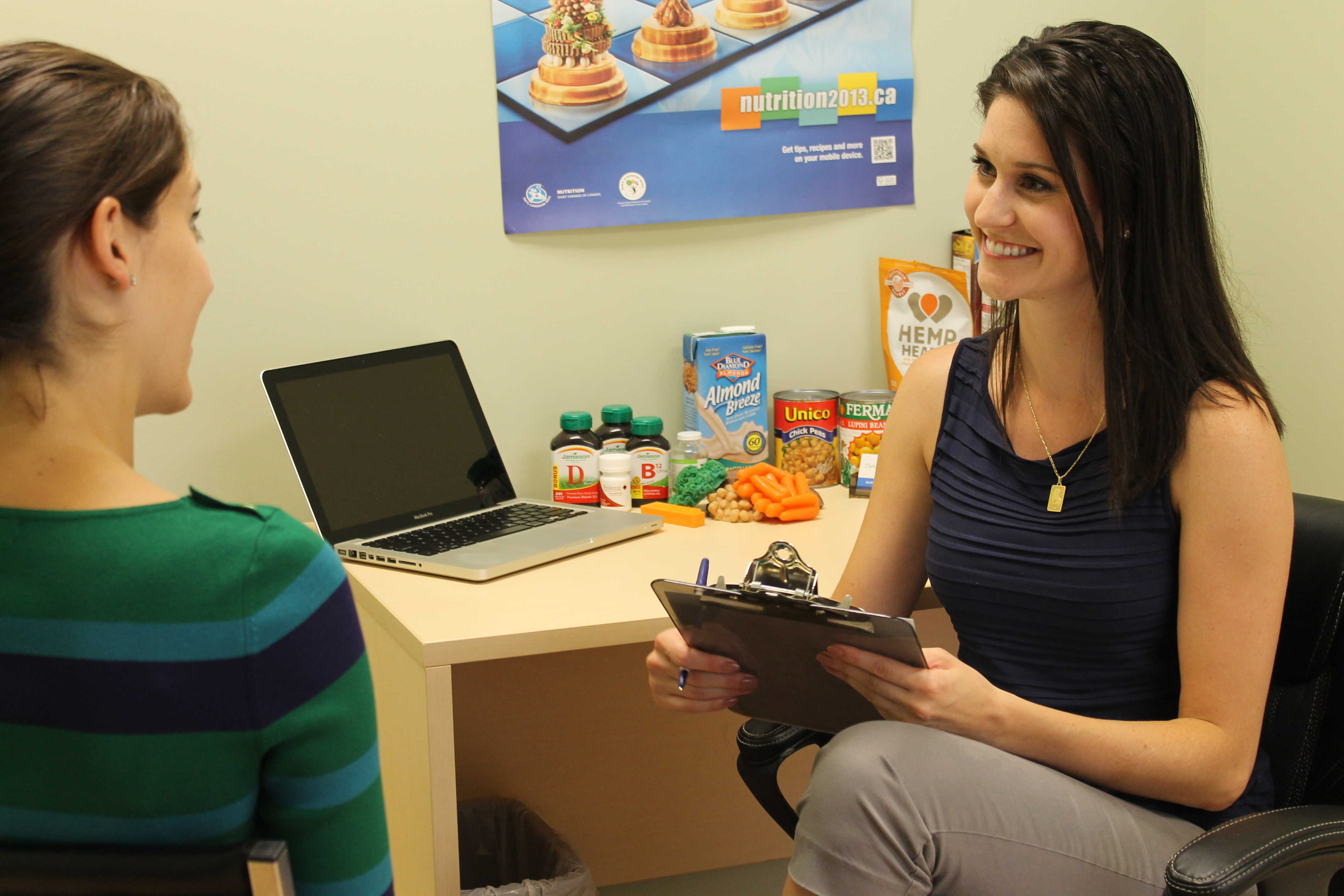 Andrea D'Ambrosio - Registered Dietitian Canada, Waterloo