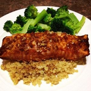 Registered dietitian blog recipe