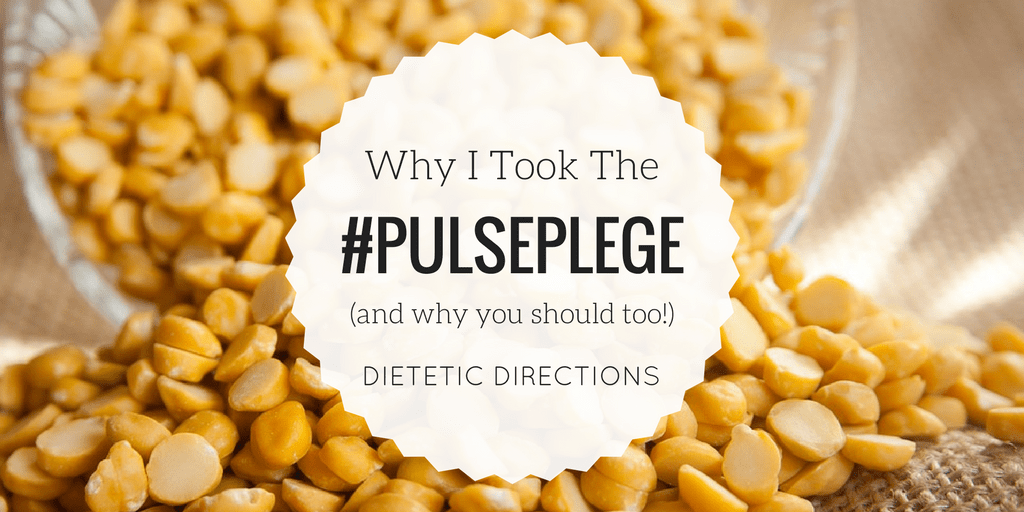 Why I took the #PULSEPLEDGE