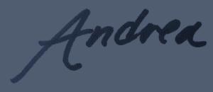 andrea-signature