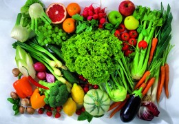The Alkaline Diet: What you need to know!