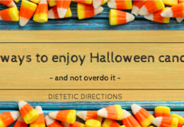 3 Ways to Enjoy Halloween Candy (and not overdo it)