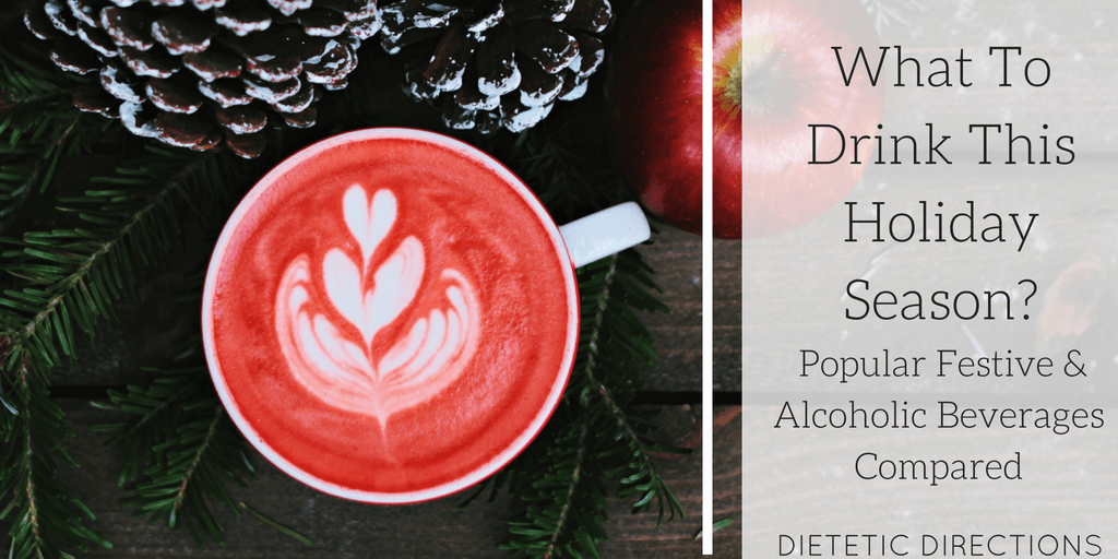What to Drink This Holiday Season