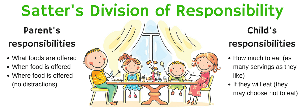 Statter's Division of Responsibility