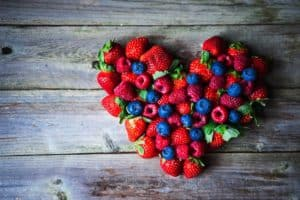 Self-care and nutrition