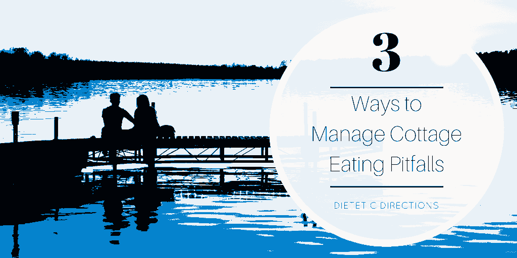3 Ways to Manage Cottage Pitfalls