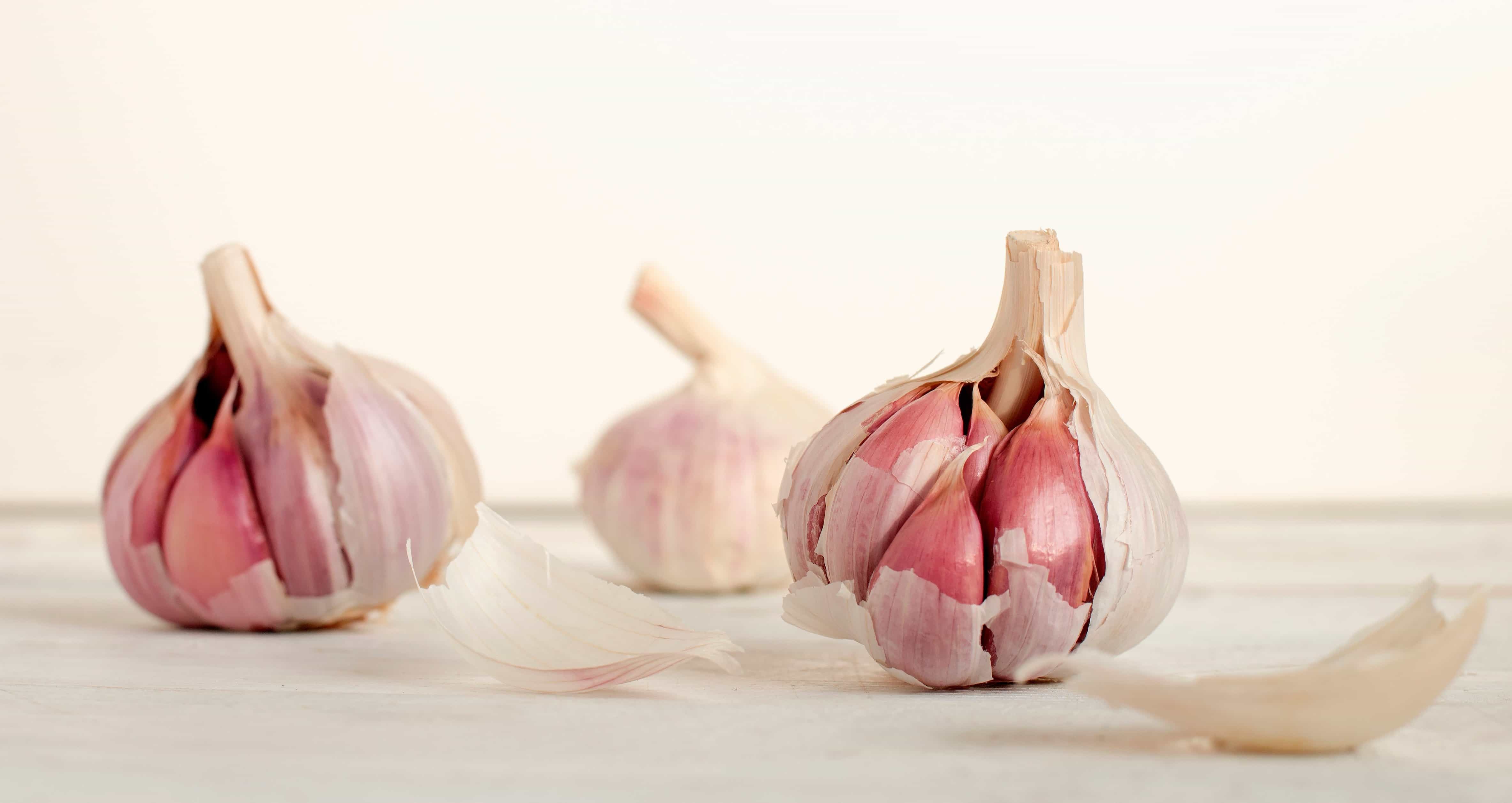 Women Are Being Warned Not To Put Garlic In Their Vaginas And Honestly, Cop On Gals