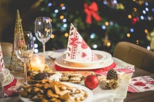 Holiday Eating Mistakes