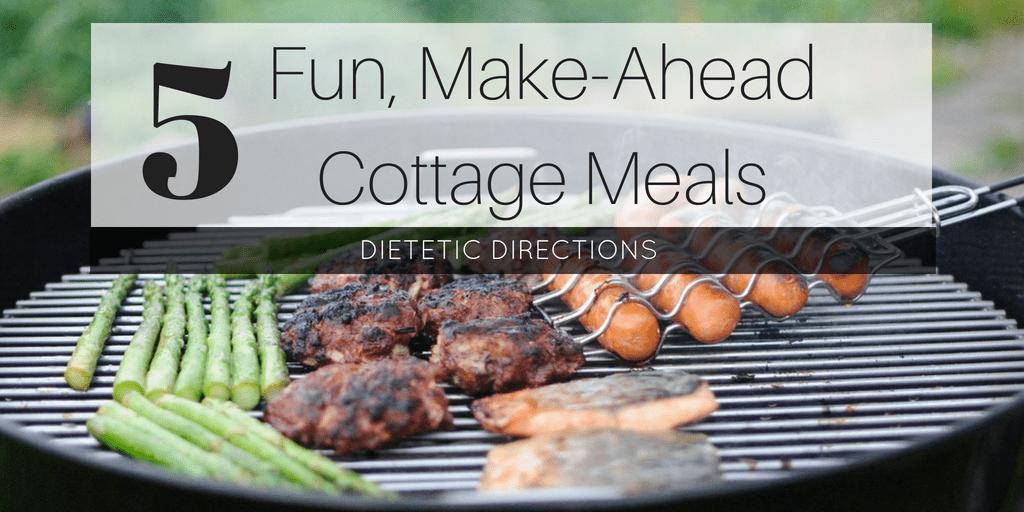 Cottage Meals