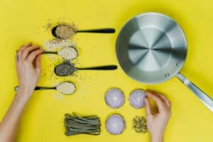 grains ingredients