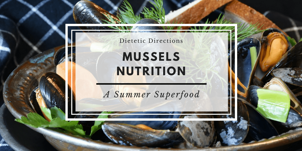 Mussels Blog