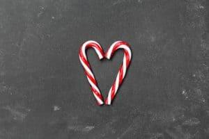 love candy cane