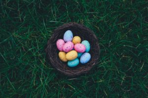 Easter egg Healthy Entertaining Appetizers