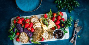 Healthy Entertaining Appetizers