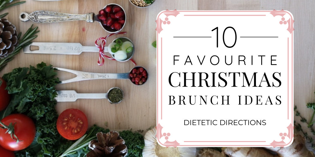 Christmas Brunch Ideas